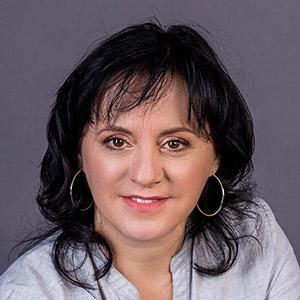 Mgr. Katarína Baginová