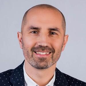 Ing. Kamil Bagin